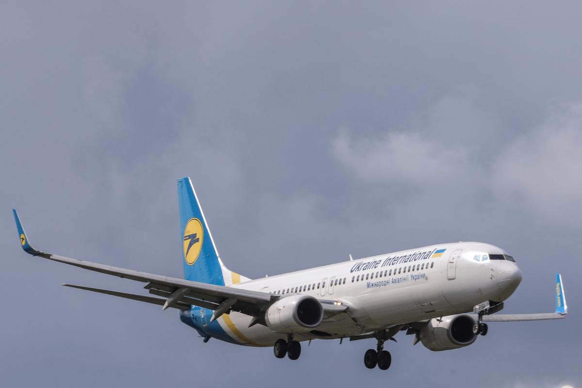 Ukraine International Rolls Out 13 Hour Boeing 737 Flight To New York