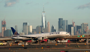 United Newark Getty