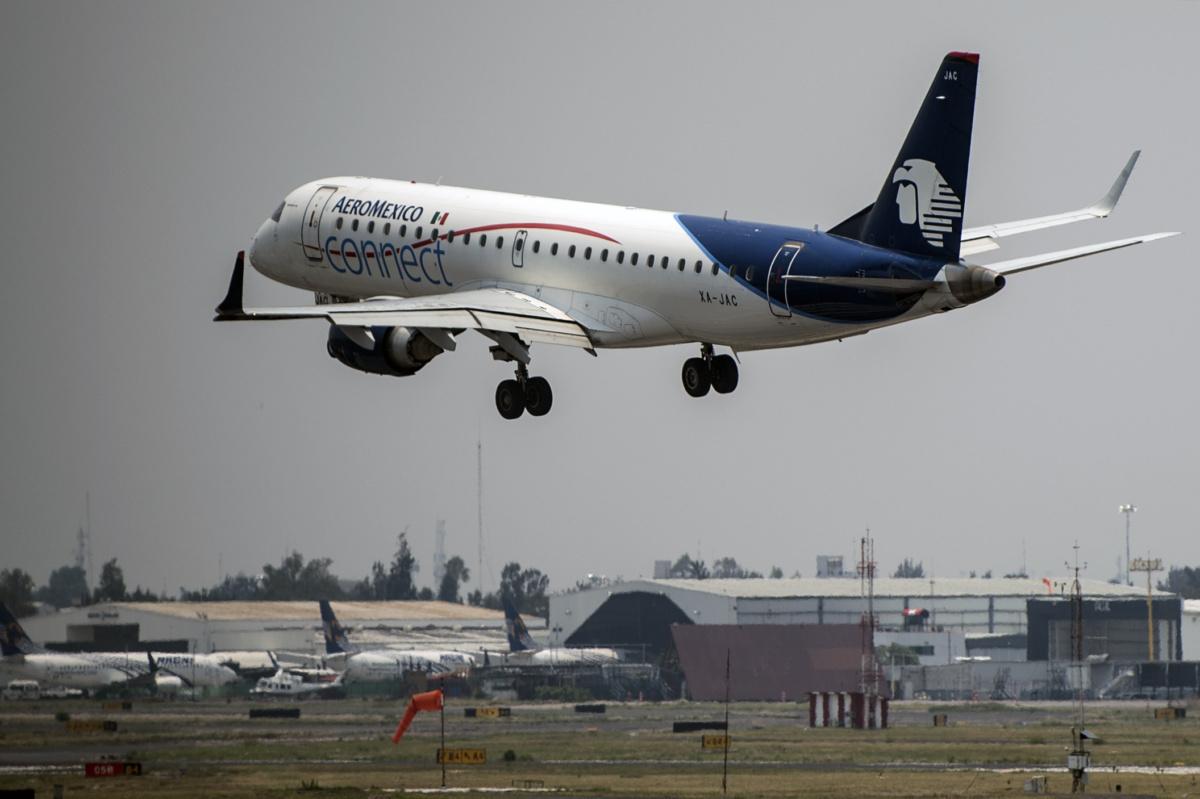 Aeromexico Getty