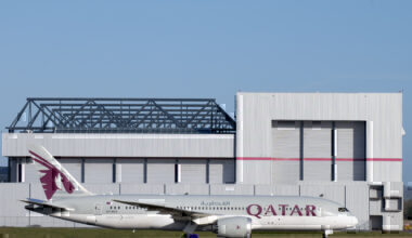 Qatar Airways Getty