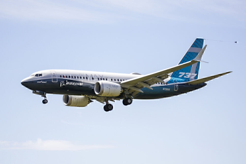 Boeing, 737 MAX, EASA Recertification