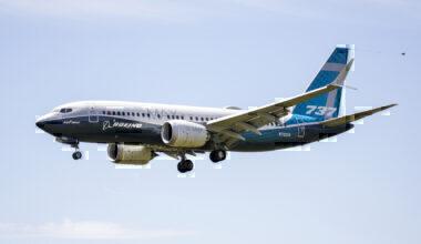 Boeing, 737 MAX, EASA Recertification