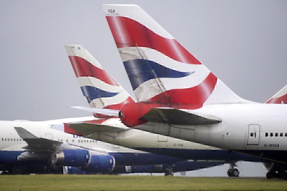 British Airways Fined for Failing To Protect Customer Data