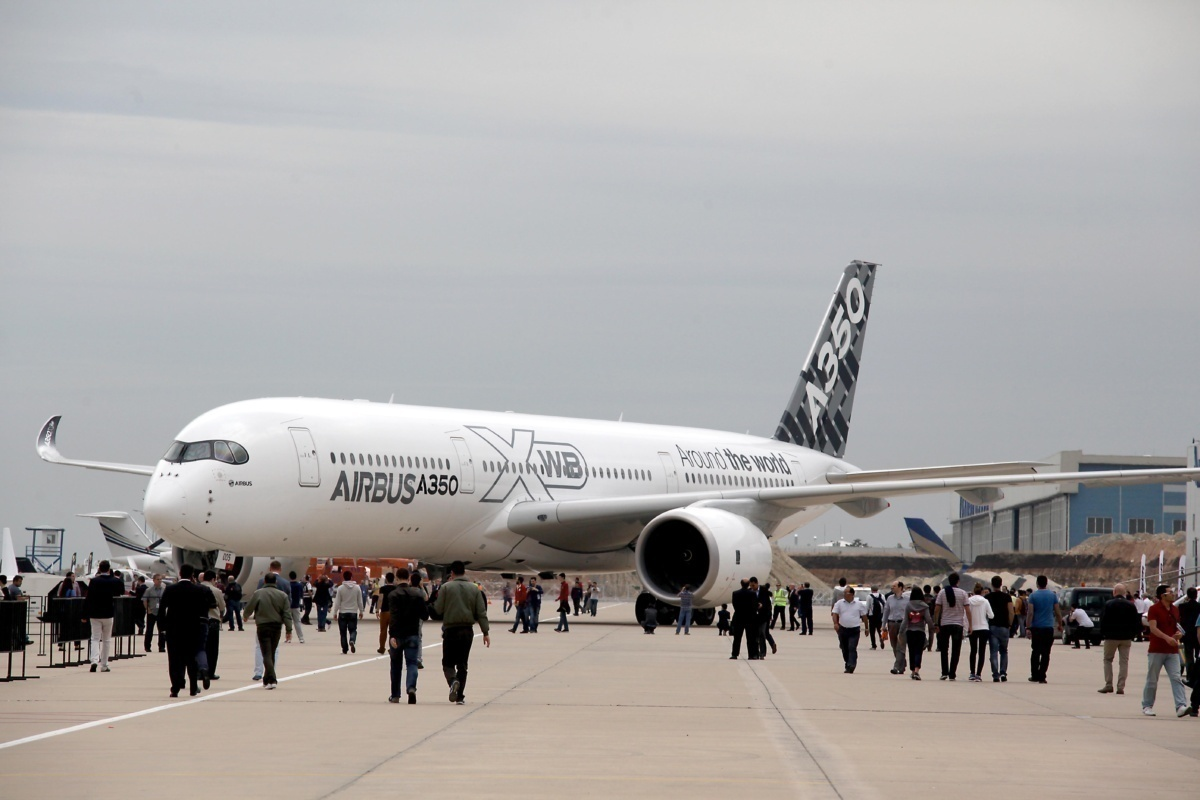 Which Airlines Operate The Airbus A350? A Comprehensive List