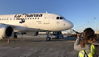 Lufthansa, COVID-19, Testing