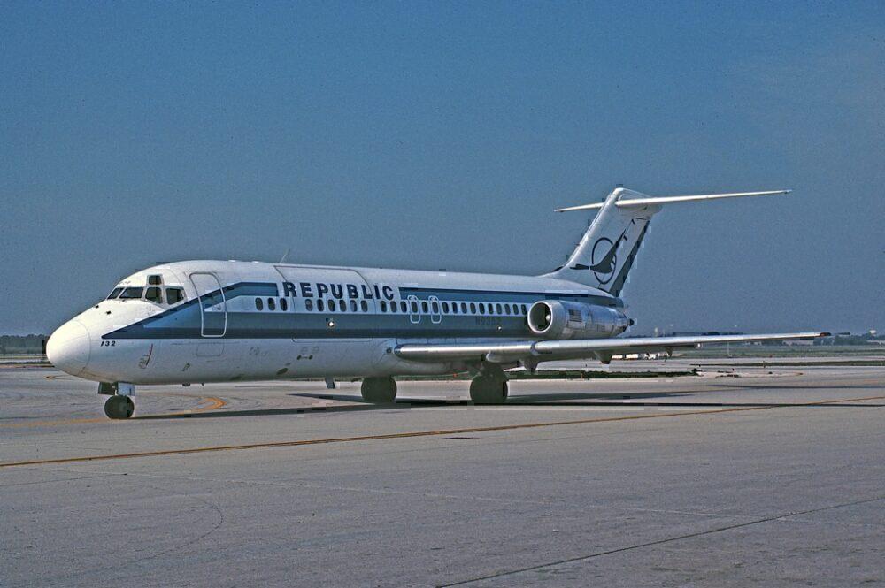 Republic Airlines