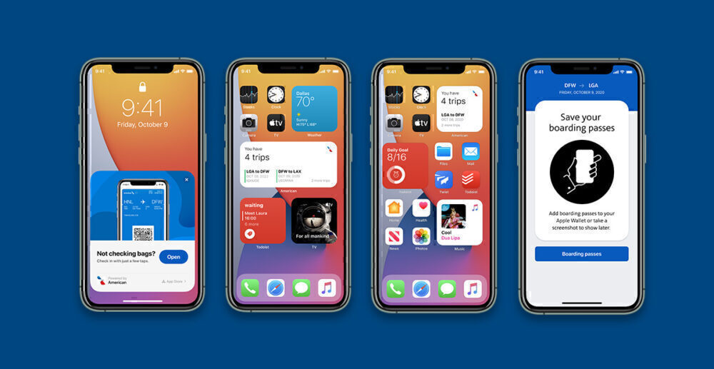 American app
