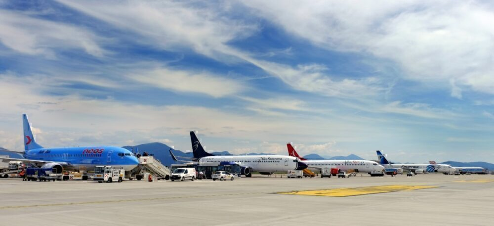 Milan Bergamo – The Hub And Spoke Airport With No Hub And Spoke Airline