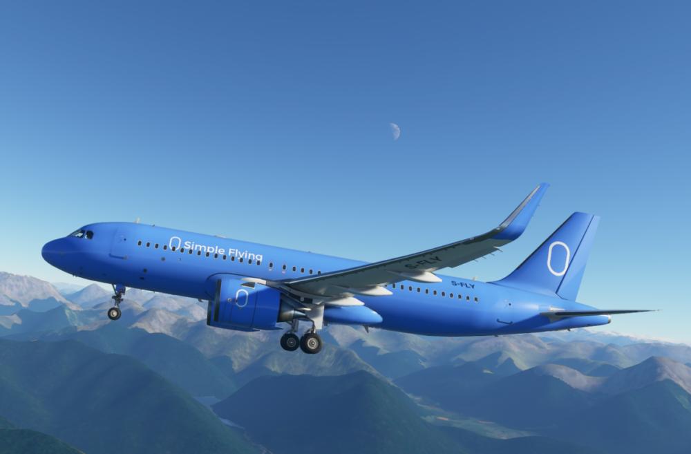 Microsoft Flight Simulator, Flight Simulator, Simulator