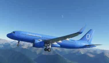 Microsoft Flight Simulator, Flight Simulator, Simulator