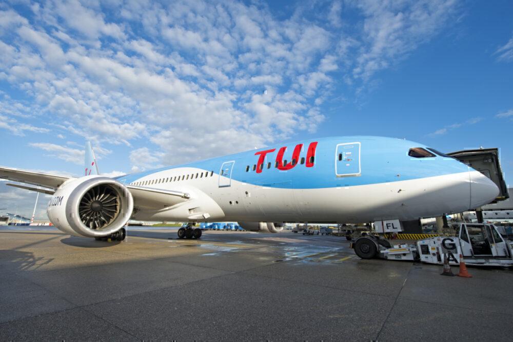 TUI Fly NL 787