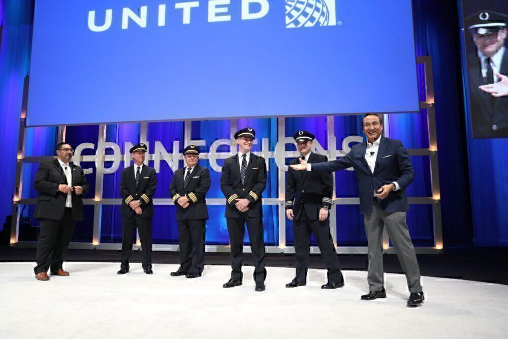 United Pilots