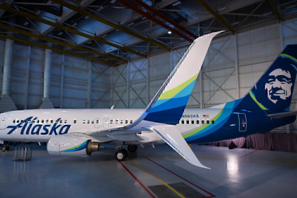 Alasks Airlines