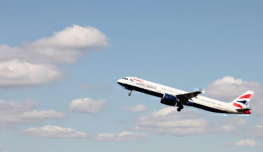 British Airways, Flying With Confidence, Fear Of Flying