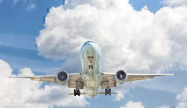 Carbon zero flight, Challenge, transatlantic