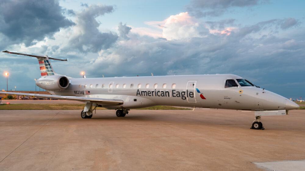 Envoy E140