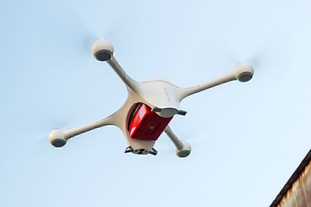 Japan-Airlines-Drone-Delivery