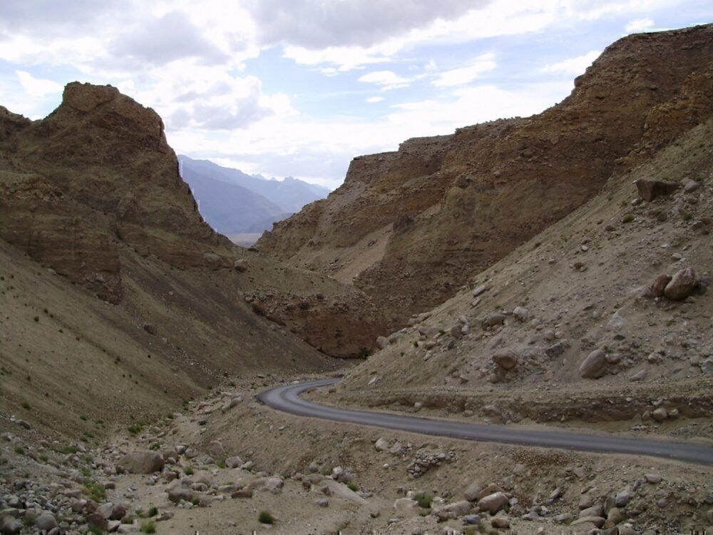 Jammu Kashmir highway
