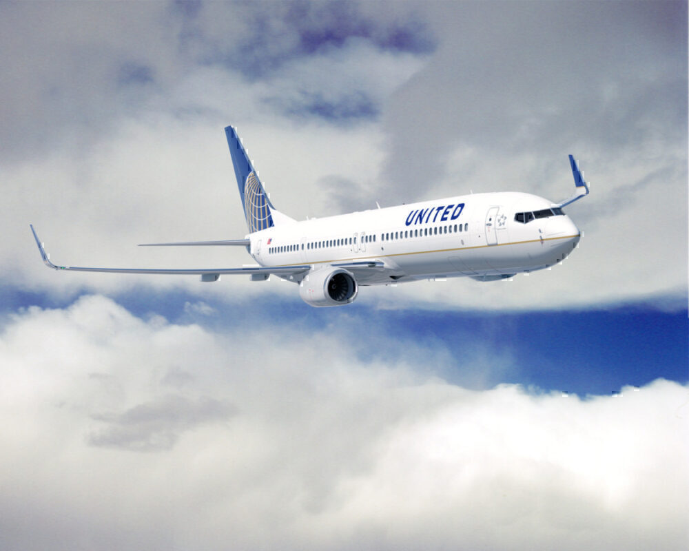 United Airlines, Hawaii, Schedule Recovery