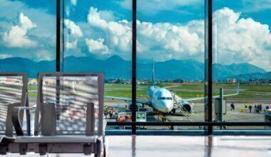 Ryanair at Bergamo