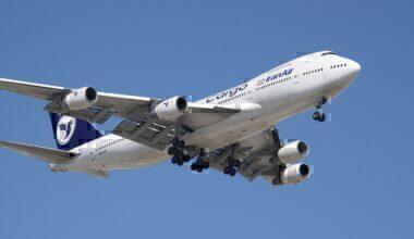 Iran-Air-Boeing-747-200-Sheep-Diversion