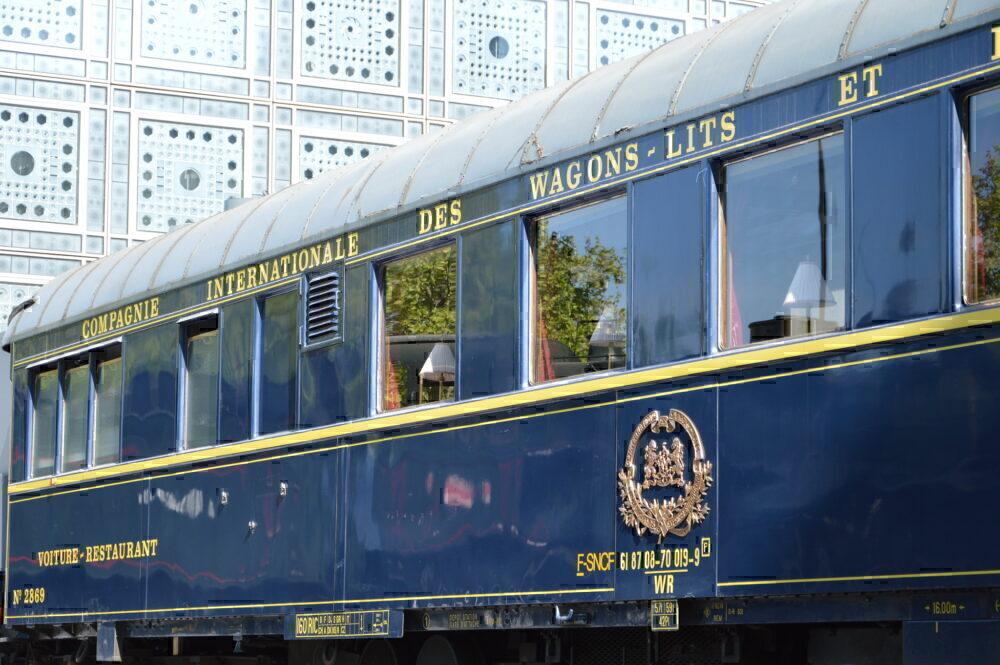 Compagnie Internationale des Wagons-Lits