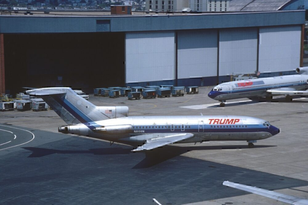 trump-shuttle-boeing-727