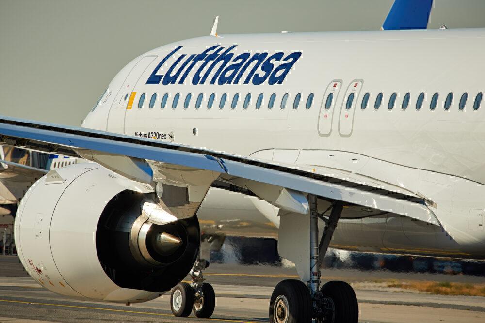 Lufthansa, Bundeswehr, Berlin Brandenburg