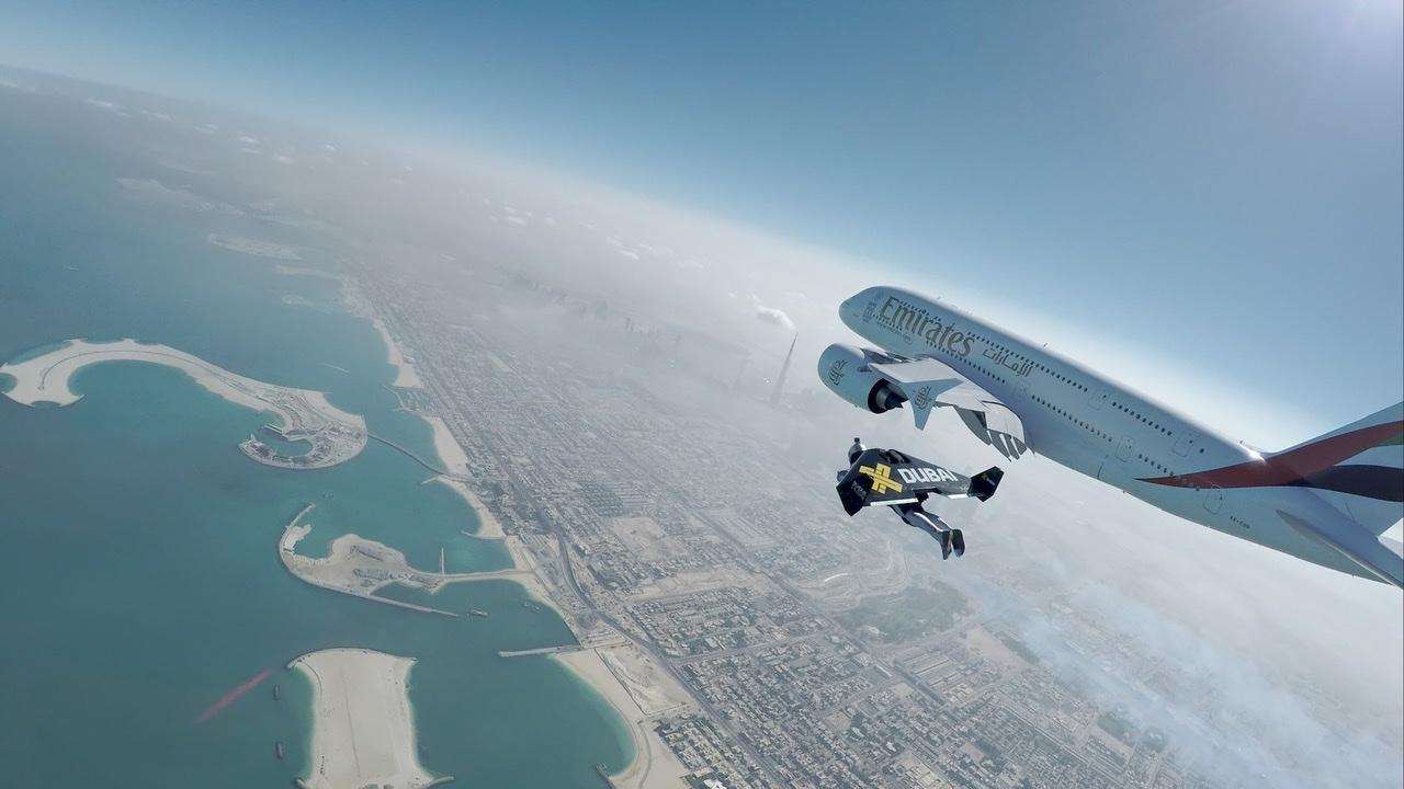 Jetpack Emirates