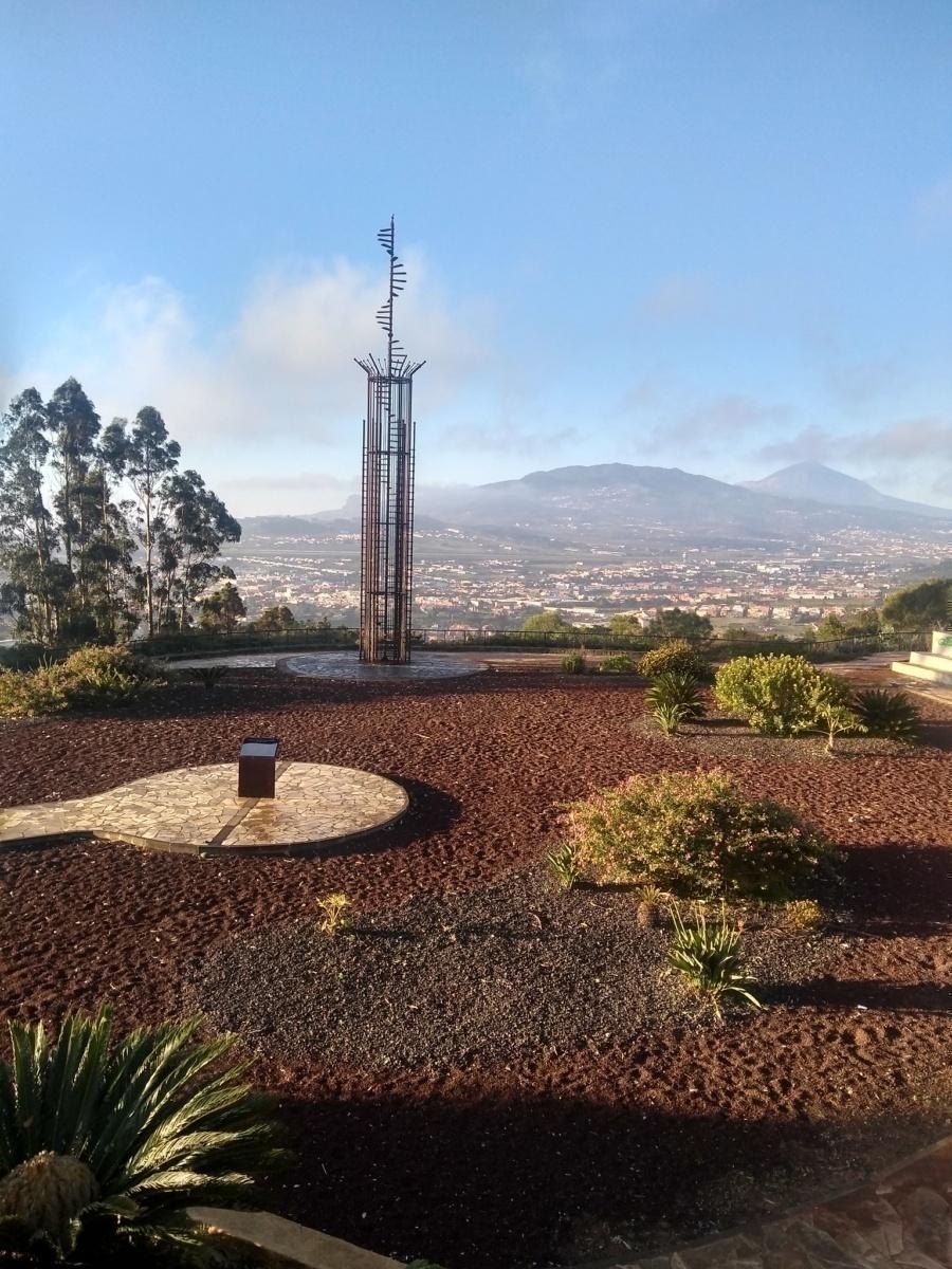 Tenerife Disaster Memorial