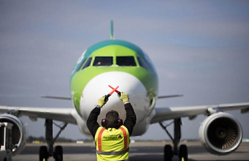 Ireland, COVID-19 Testing, Ryanair