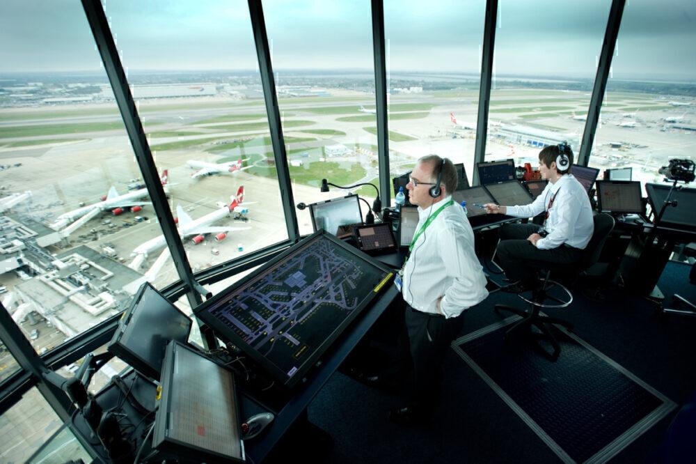 English-Aviation-Language