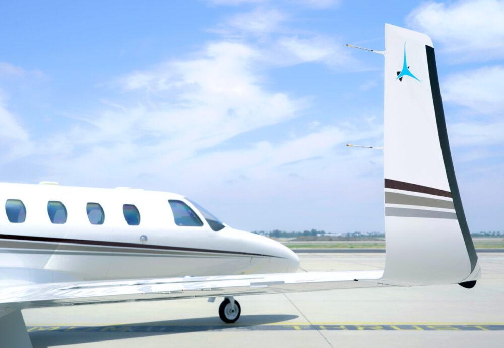 Tamarack Plane