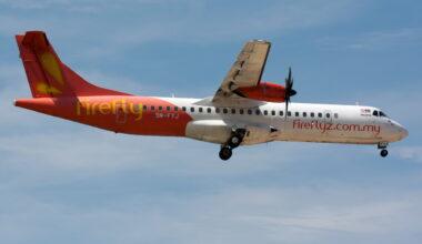 Firefly ATR 72