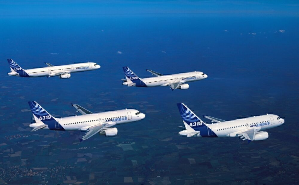 A320family