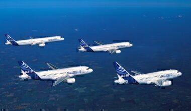A320family