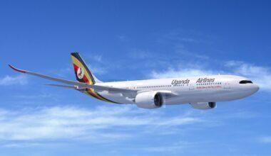 Airbus, A330-800, Kuwait Airways