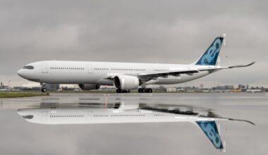 EASA-Airbus-A330-900-MTOW