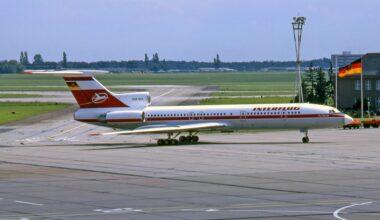 Interflug Jet