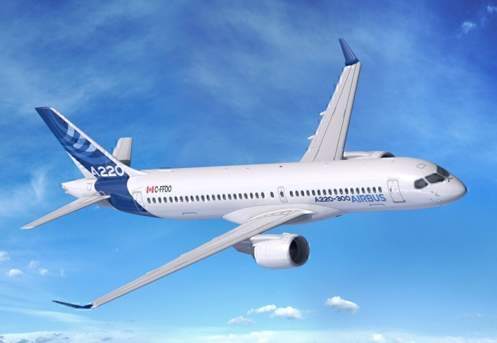 Could There Ever Be An Airbus A220XLR?