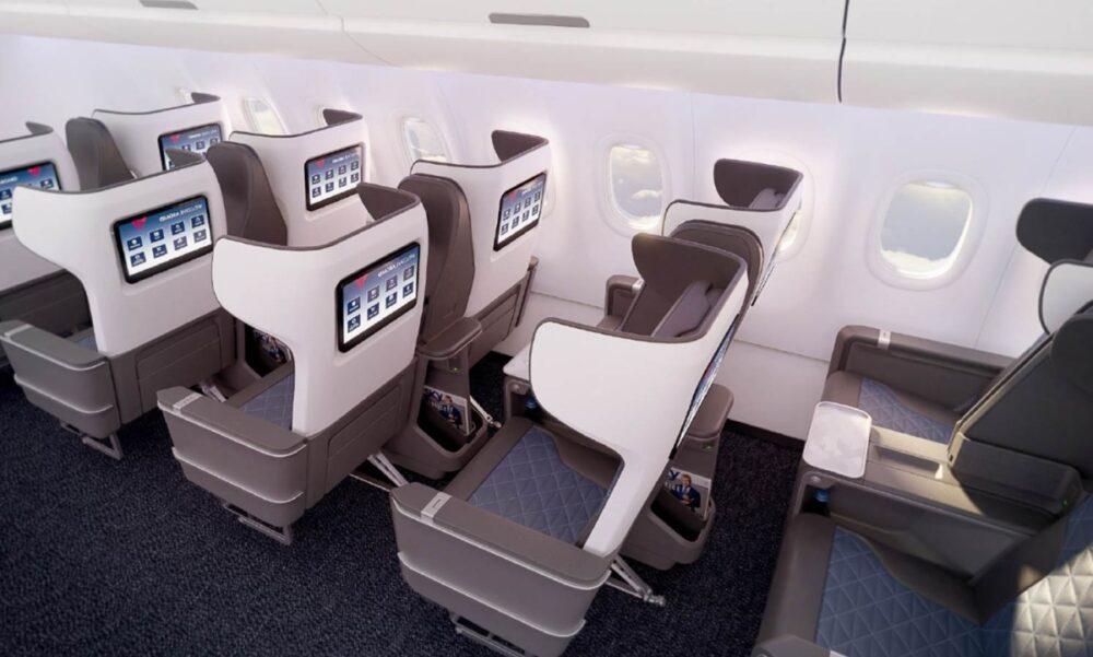 Delta A321neo J
