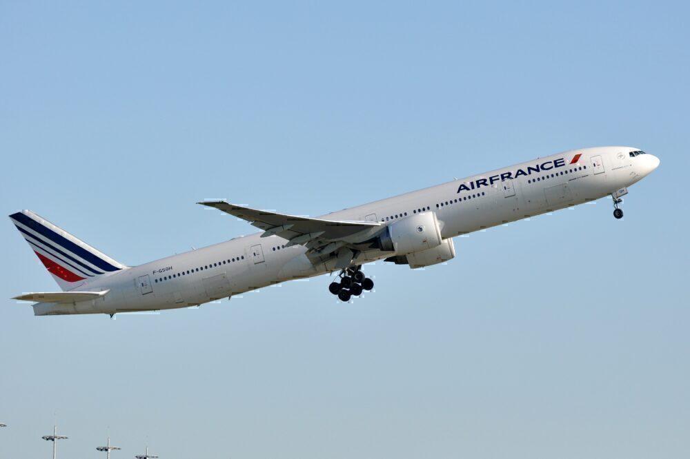 Air France 777-300ER F-GSQH