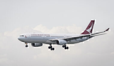Cathay Pacific, Cathay Dragon, Consolidation