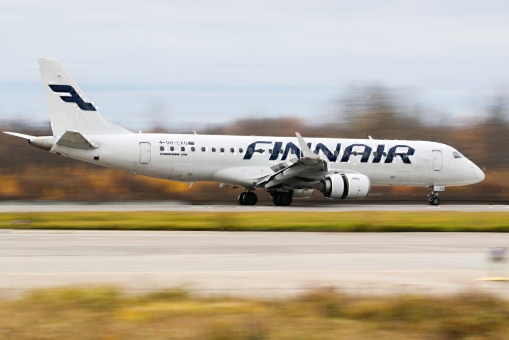 Finnair, COVID-19 Pandemic, Impact