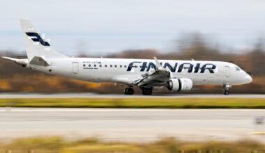 Finnair St Petersburg's Pulkovo International Airport
