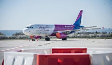 Wizz Air, London Gatwick, Base