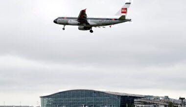 London Heathrow Airport, COVID-19 tests, Departing passengers