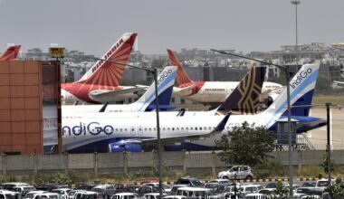 Indian airlines Getty