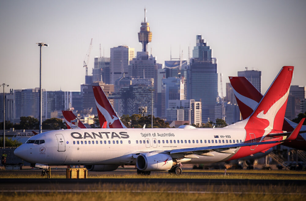 qantas scenic flights to somewhere