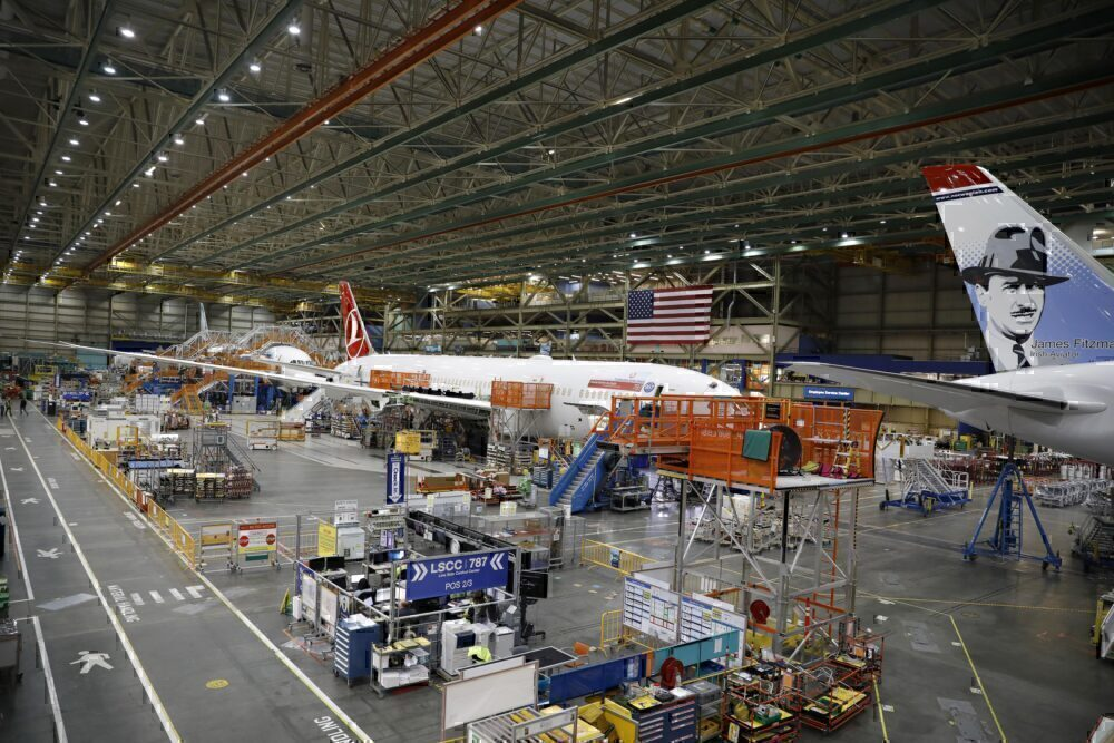 787 factory